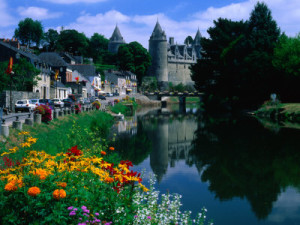 Brittany-France